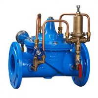 A200 SERIES PRESSURE REDUCING VALVE
