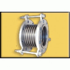 BELLOWS CONNECTOR EXPANSION JOINT